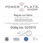 Power Plate Spitzensport